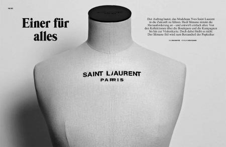 SAINT LAURENT 01